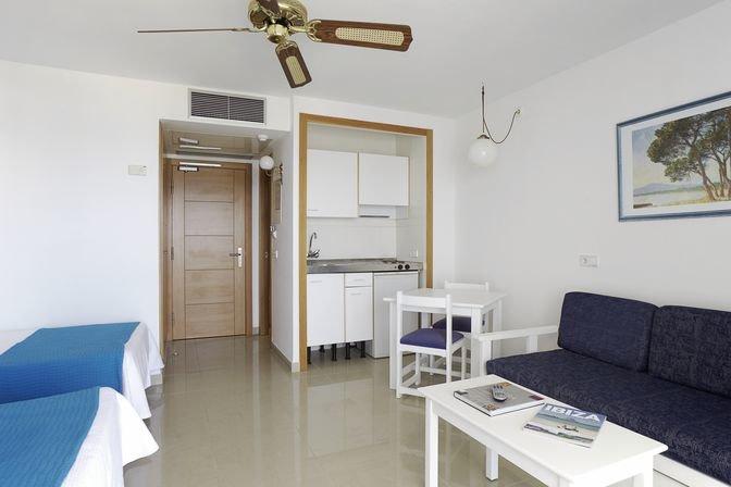 Aparthotel Nereida ohne Transfer